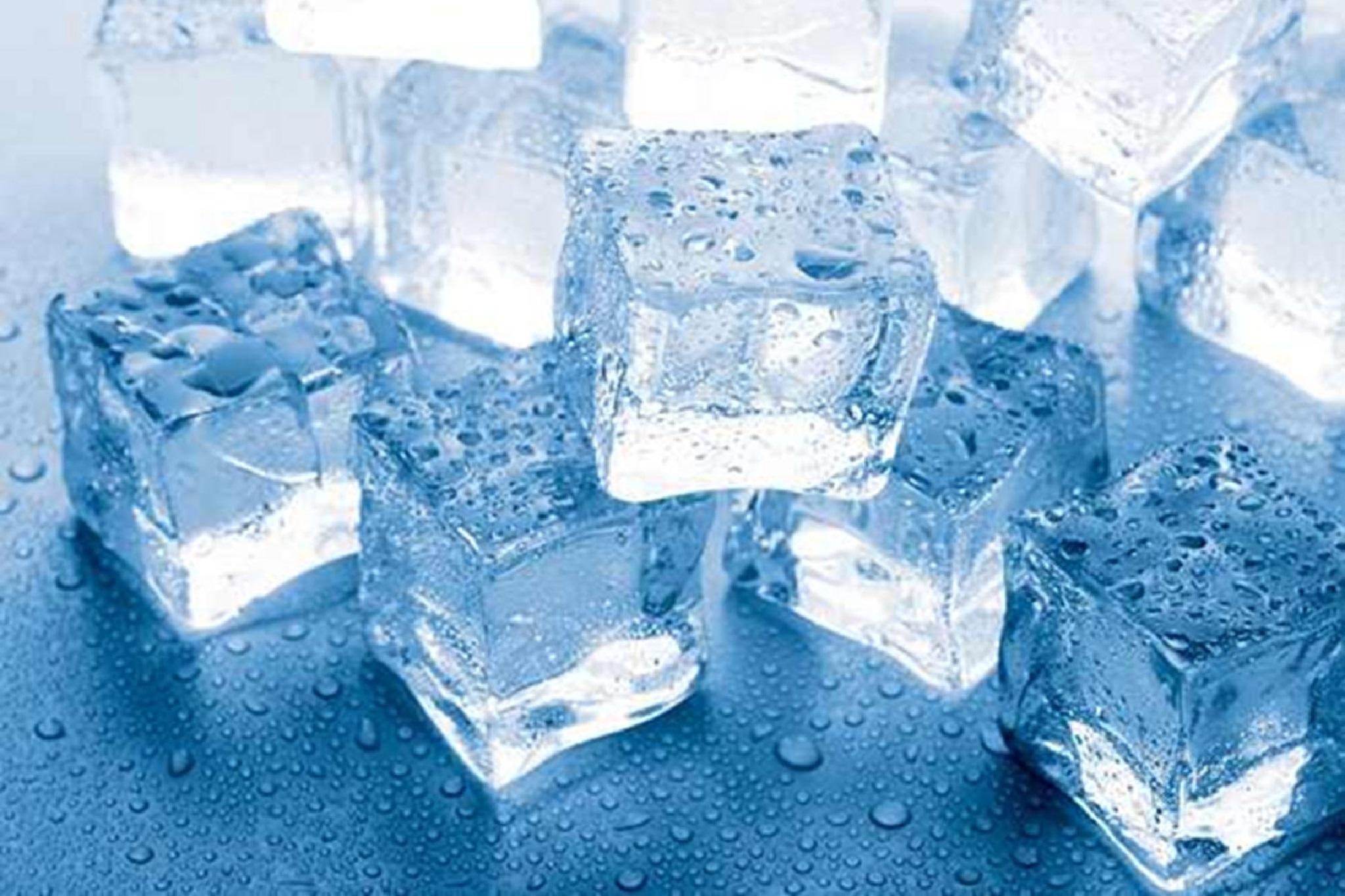 Maszyny do produkcji lodu