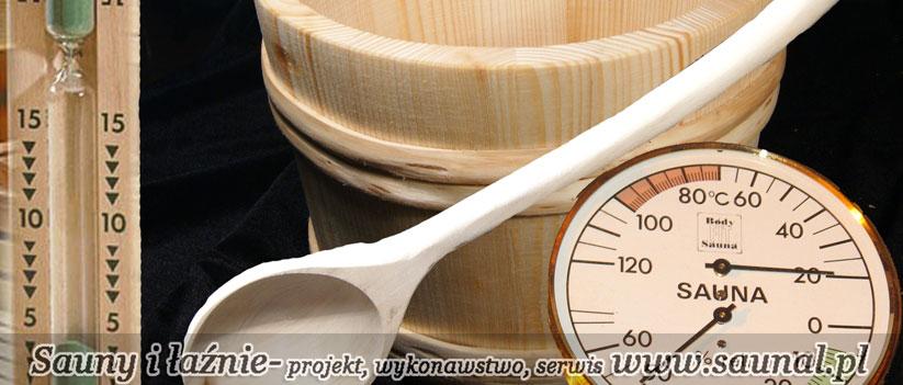 7. Jakie są istotne elementy wyposażenia gorącego pomieszczenia sauny?