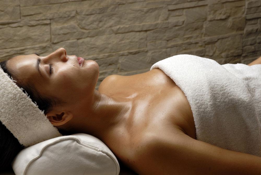 12. Jaki wpływ ma sauna na organizm?