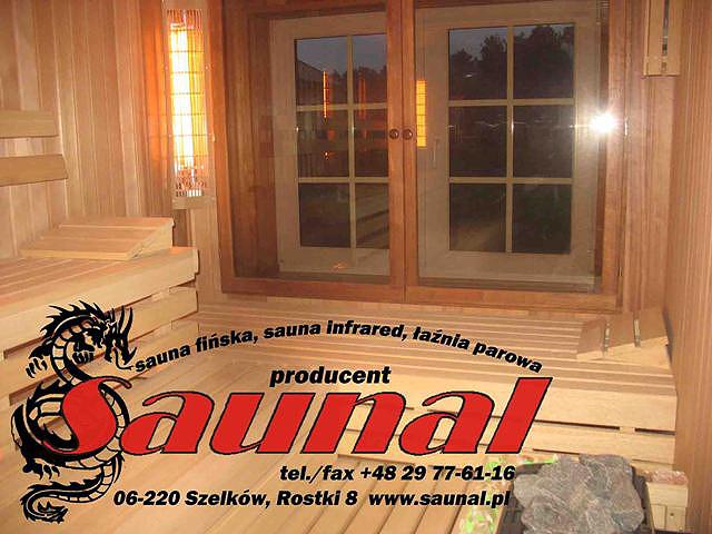 Rodzaje saun (fińska, szwedzka, ruska itp.)