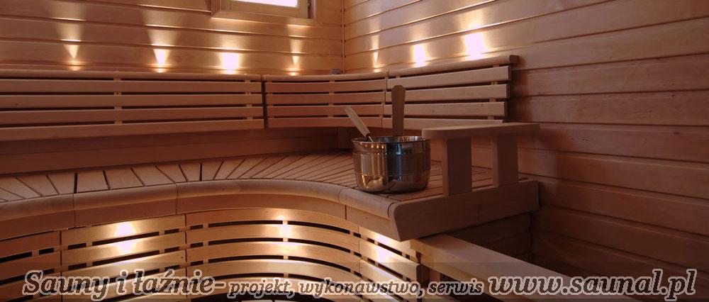 Czy warto skorzystać z sauny?