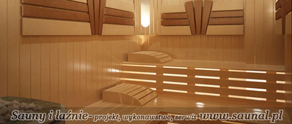 4. Ile jest saun?