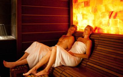 13. Czy sauna może być przyczyną omdleń?